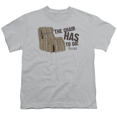 Frasier The Chair Youth T-Shirt (Ages 8-12)