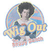 Brady Bunch Wig Out Kid's T-Shirt (Ages 4-7)