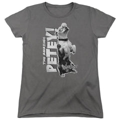 Little Rascals - Amazing Petey Women's T-Shirt