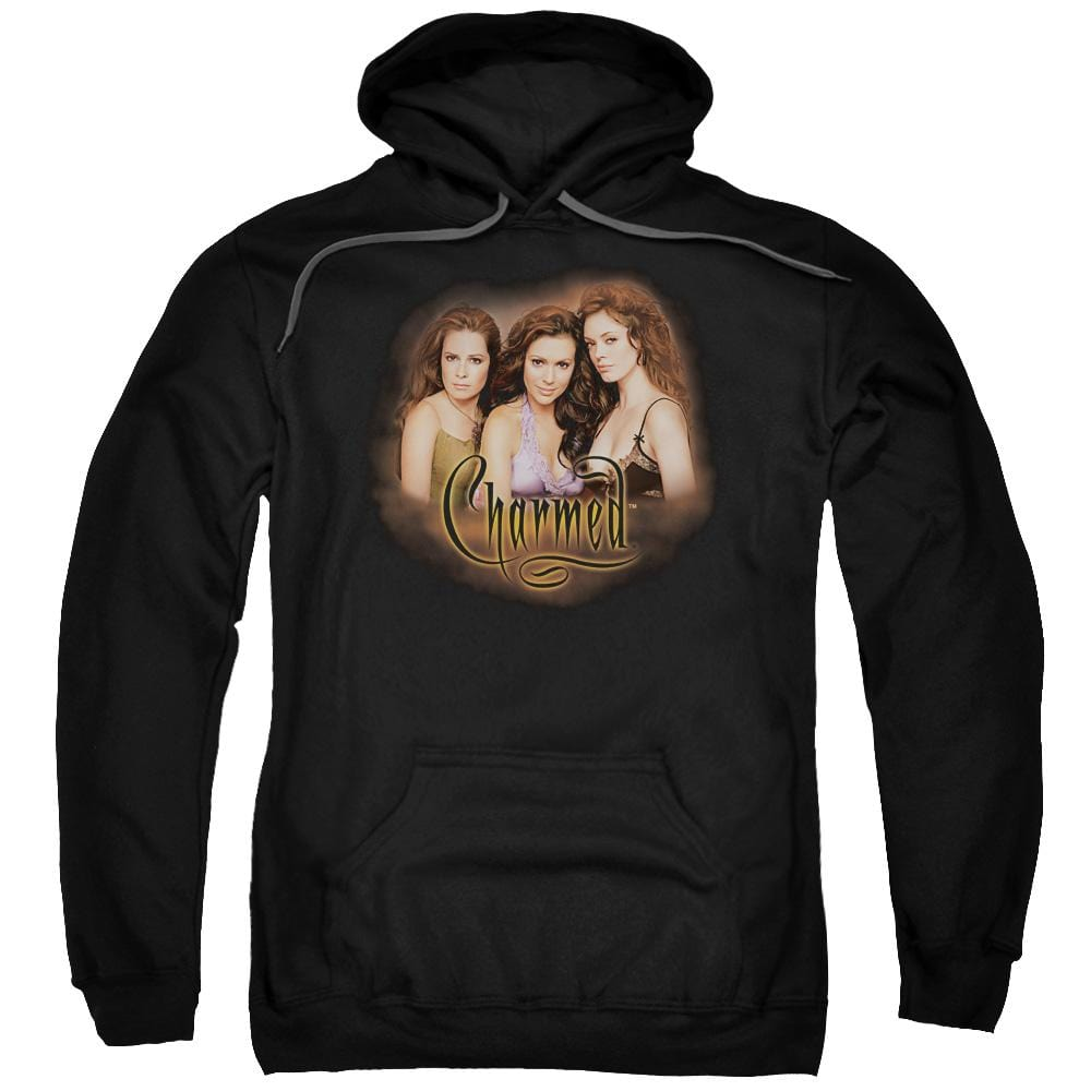 Charmed - Smokin Adult Pull-Over Hoodie