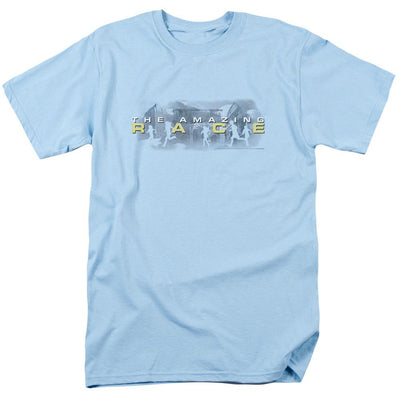 The Amazing Race In The Clouds Men's Regular Fit T-Shirt