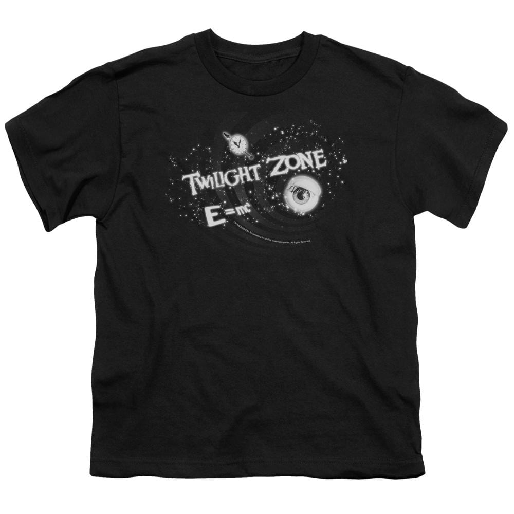 Twilight Zone - Another Dimension Youth T-Shirt (Ages 8-12)