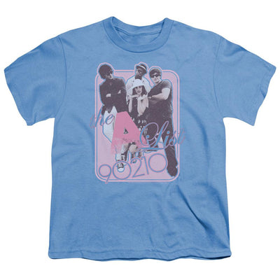 Beverly Hills 90210 The A List Youth T-Shirt (Ages 8-12)