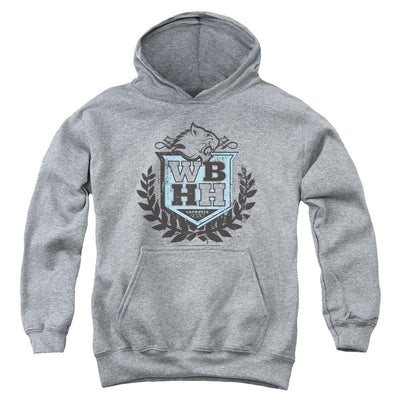 Beverly Hills 90210 Wbhh Youth Hoodie (Ages 8-12)