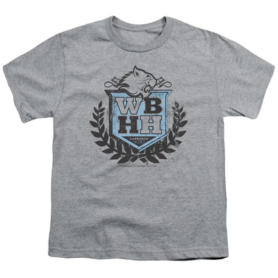 Beverly Hills 90210 Wbhh Youth T-Shirt (Ages 8-12)
