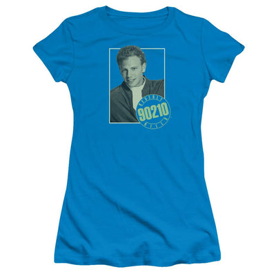 Beverly Hills 90210 Steve Juniors T-Shirt