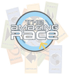 The Amazing Race The Race Juniors V-Neck T-Shirt