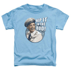 Andy Griffith Nip It Toddler T-Shirt