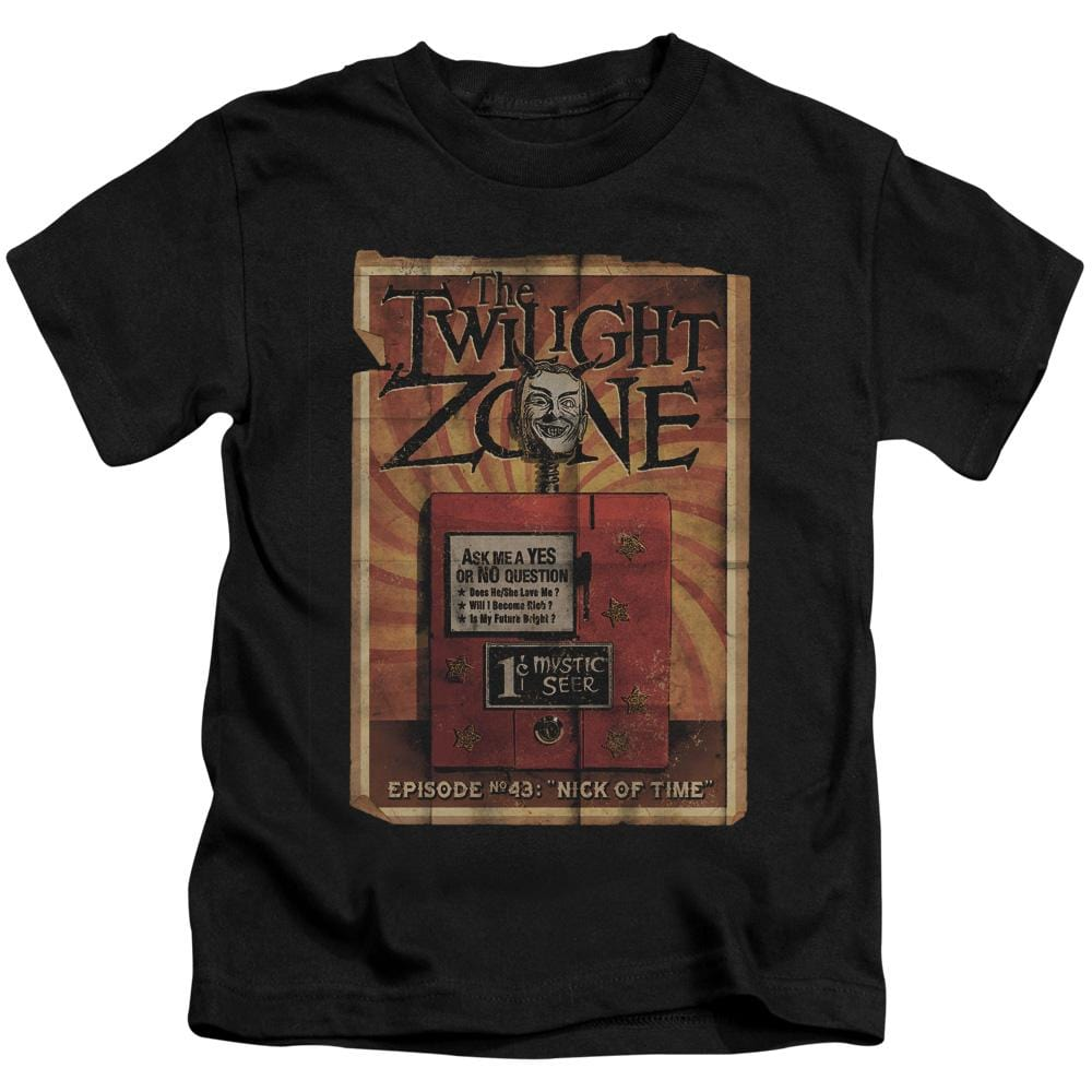 Twilight Zone - Seer Kids T-Shirt