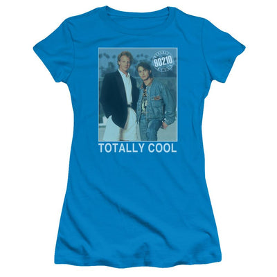 Beverly Hills 90210 Totally Cool Juniors T-Shirt