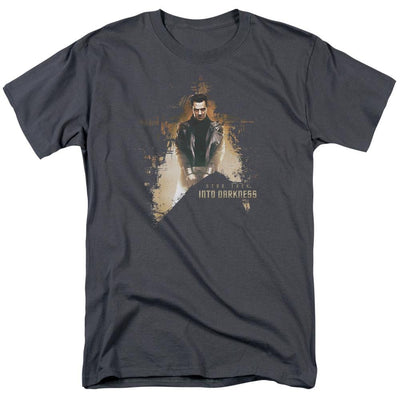 Star Trek Dark Villain Men's Regular Fit T-Shirt