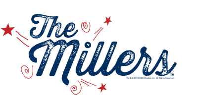 The Millers Logo Kid's T-Shirt (Ages 4-7)