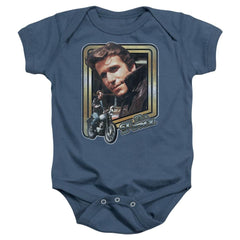 Happy Days The Fonz Baby Onesie