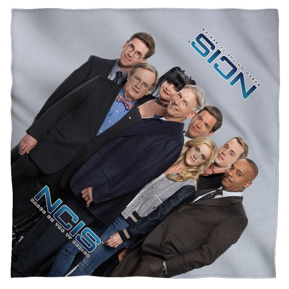 Ncis - Group Bandana