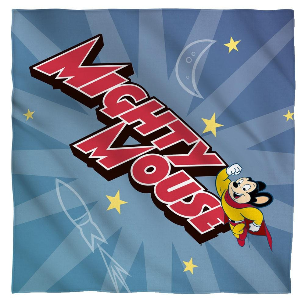 Mighty Mouse - Space Hero Bandana