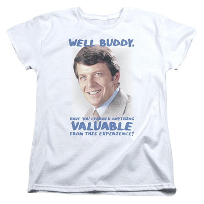 Brady Bunch Buddy Women's T-Shirt