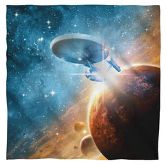 Star Trek - Final Frontier Bandana