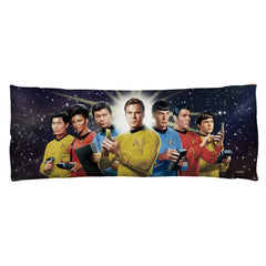 Star Trek - Original Crew Body Pillow