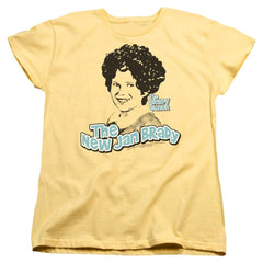 Brady Bunch The Real Jan Brady Women's T-Shirt