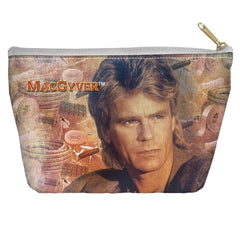 Macgyver - Tools Of The Trade Tapered Bottom Pouch