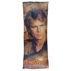 Macgyver - Tools Of The Trade Body Pillow