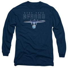 Star Trek Beyond - Enterprise Beyond Adult Long Sleeve T-Shirt