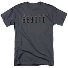Star Trek Beyond - Star Trek Beyond Adult Regular Fit T-Shirt