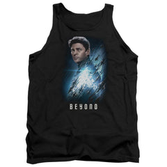 Star Trek Beyond - Bones Poster Adult Tank Top