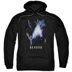 Star Trek Beyond - Krall Poster Adult Pull-Over Hoodie