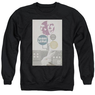 Star Trek Tos Episode 15 Men's Crewneck Sweatshirt