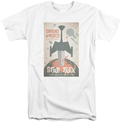 Star Trek Tos Episode 26 Men's Tall Fit T-Shirt