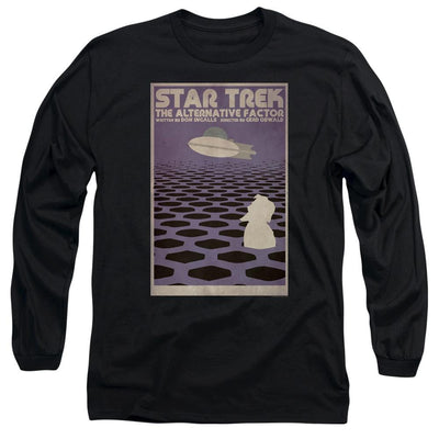 Star Trek Tos Episode 27 Men's Long Sleeve T-Shirt