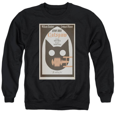 Star Trek Tos Episode 36 Men's Crewneck Sweatshirt