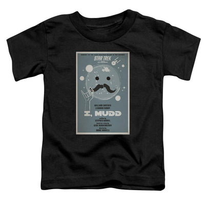 Star Trek Tos Episode 37 Toddler T-Shirt