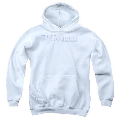 7th Heaven 7th Heaven Logo Youth Hoodie (Ages 8-12)