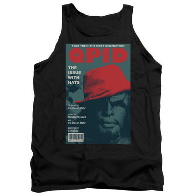 Star Trek Tng Season 4 Episode 20 Men's Tank