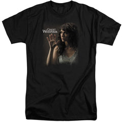 Ghost Whisperer Ethereal Adult Tall Fit T-Shirt