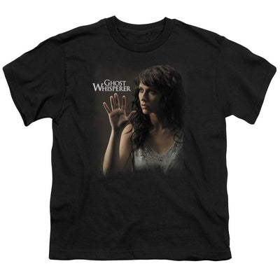 Ghost Whisperer Ethereal Youth T-Shirt (Ages 8-12)