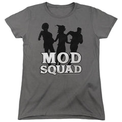Mod Squad - Mod Squad Run Simple Women's T-Shirt