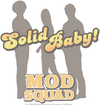 Mod Squad Solid Mod Men's Regular Fit T-Shirt