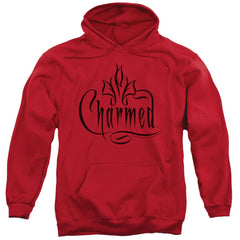 Charmed - Charmed Logo Adult Pull-Over Hoodie