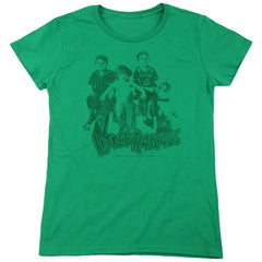 Little Rascals - The Gang Women's T-Shirt
