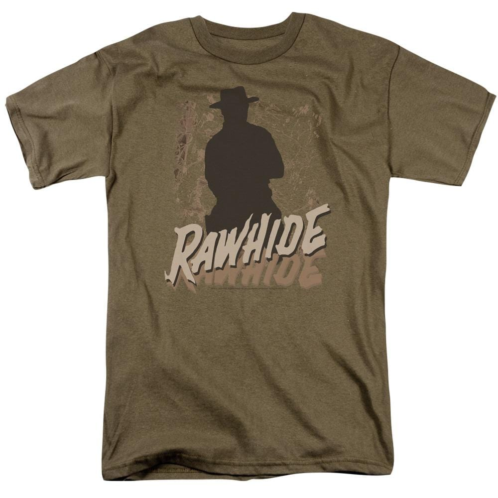 Rawhide Adult Regular Fit T-Shirt