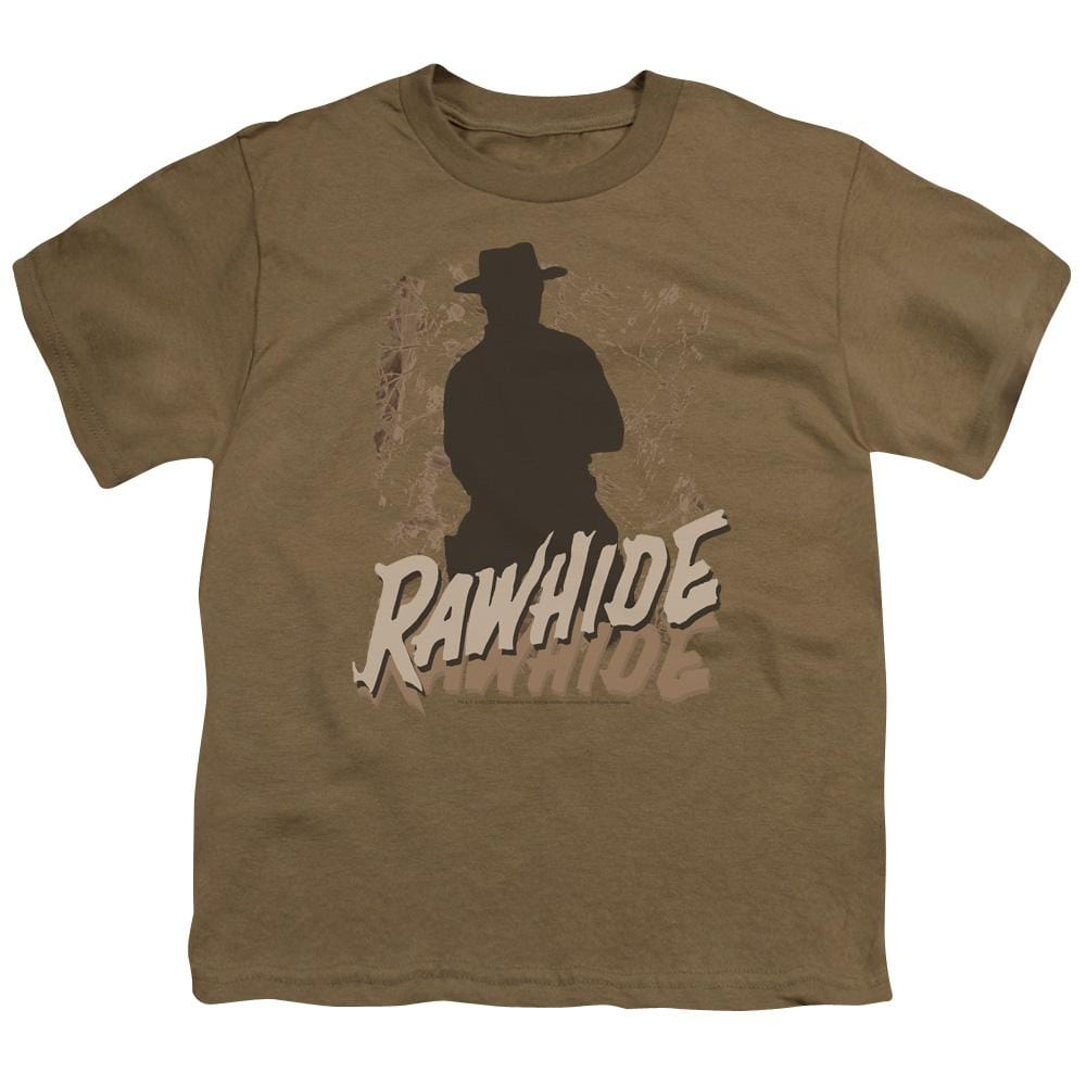 Rawhide Youth T-Shirt