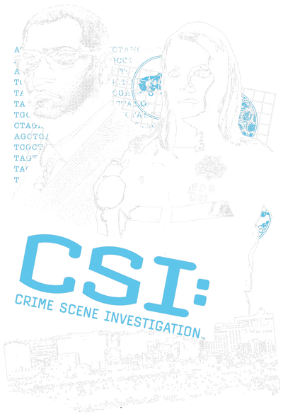 CSI Investigate This Juniors T-Shirt