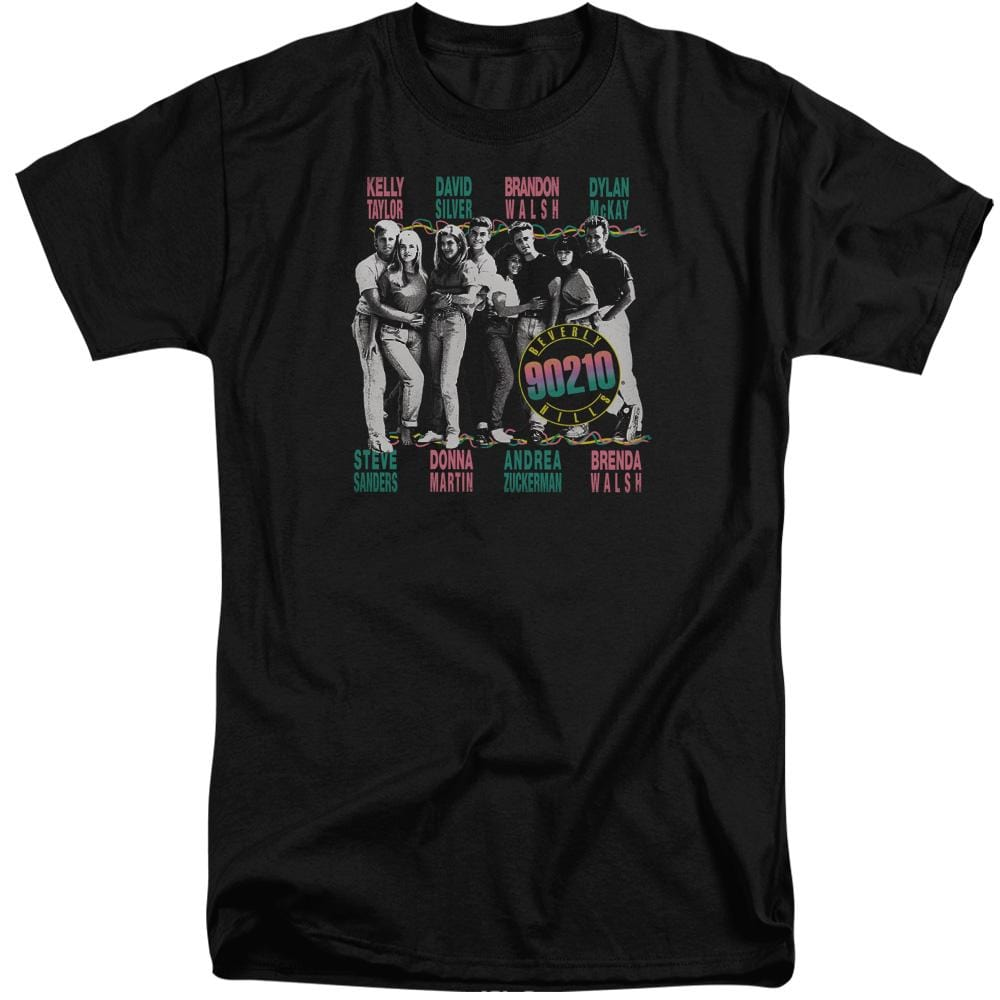 90210 We Got It Adult Tri-Blend T-Shirt