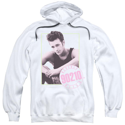 Beverly Hills 90210 Dylan Pullover Hoodie