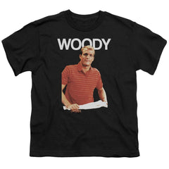 Cheers - Woody Youth T-Shirt (Ages 8-12)