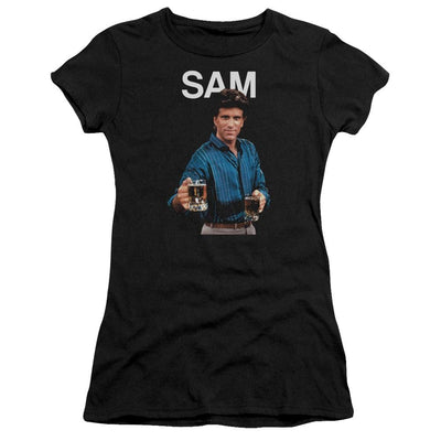 Cheers Sam Juniors T-Shirt