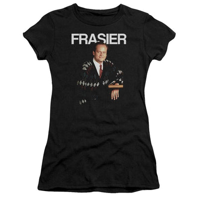 Cheers Frasier Juniors T-Shirt